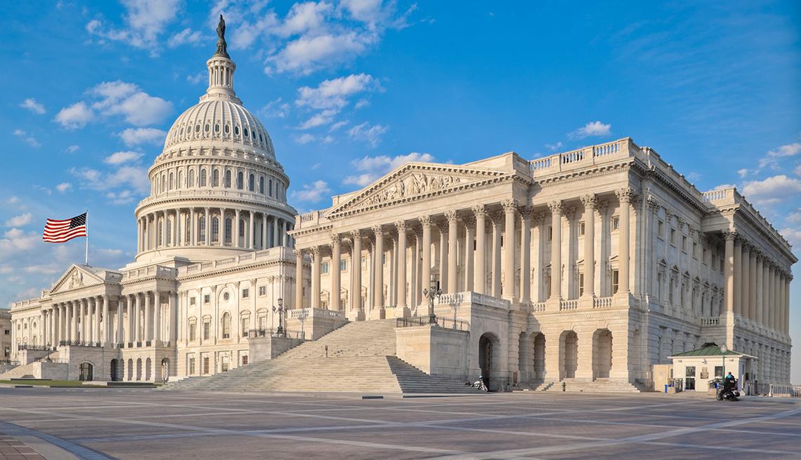 New Legislation Makes it Easier to Save for Retirement