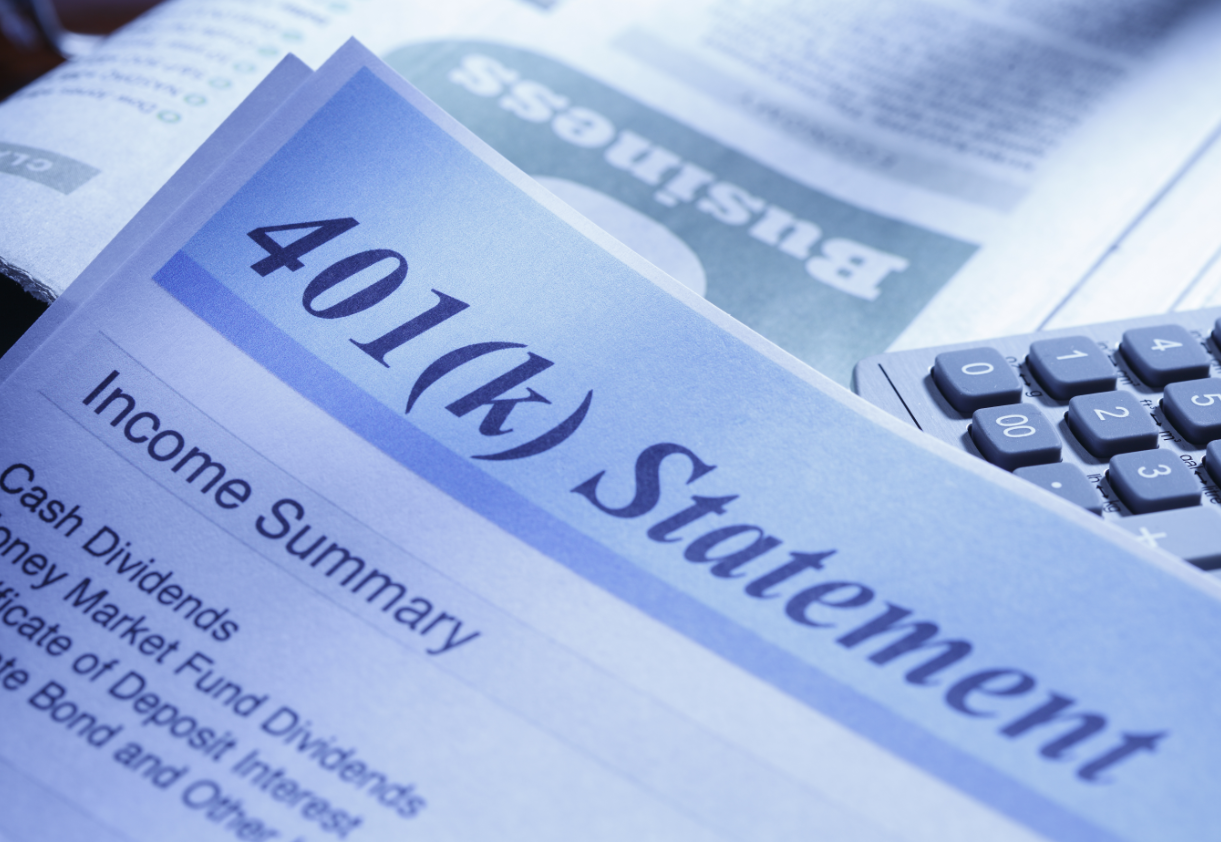 IRS Lists Eleven Major Mistakes for 401(k) Plans