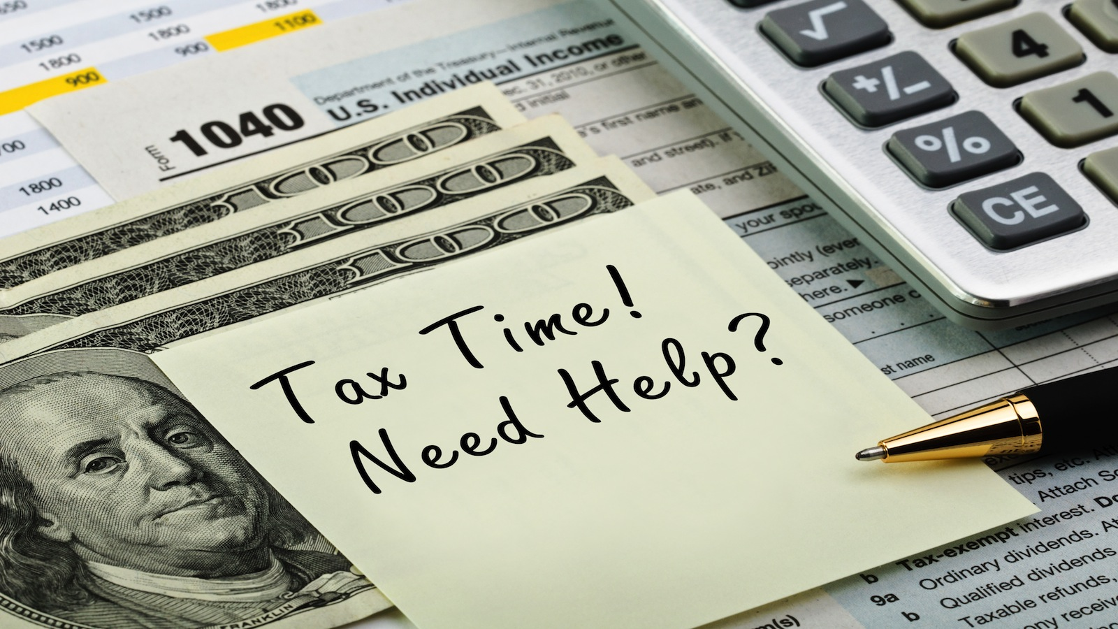 Tax Cuts and Jobs Act – Will You Get the new 20% Tax Deduction?