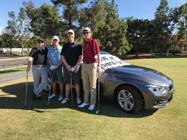 Benefit Equity, Inc. 4th Annual Golf Classic Raises $4,400 for the Council on Aging of Southern California