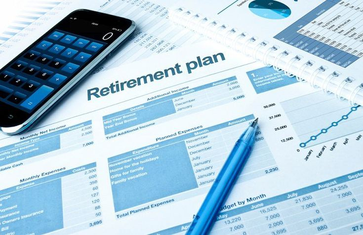 What's Your View of a Company Retirement Plan?
