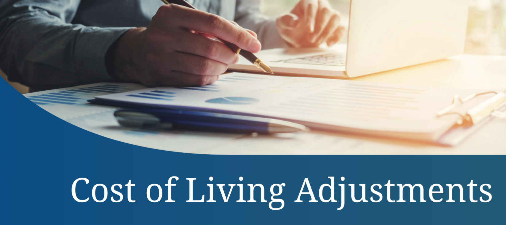 2019 Cost of Living Adjustments